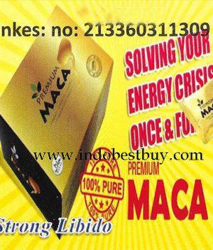 Maca Premium - Caturex