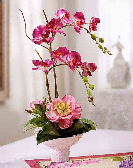 Decorative Florist