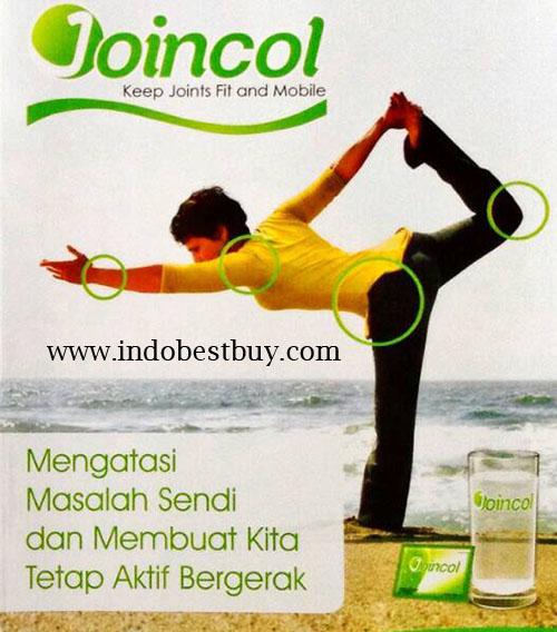 Collagen TGS - Joint - Bone - Skin - Otot - Fiber