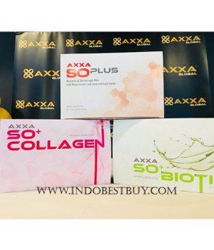So Plus - So+Biotic - So+Collagen