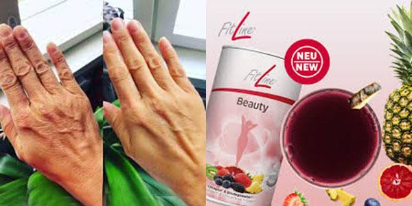 Fitline Beauty 195g – Collagen utk Kulit -Rambut -Kuku ...