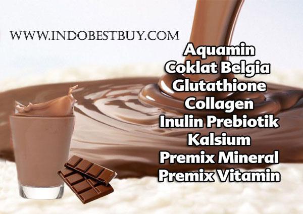 Imogen Chocolate - Antioksidan - Mencegah Kanker - Menjaga ...